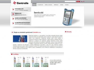 Tvorba webových stránek | Software 21, s.r.o